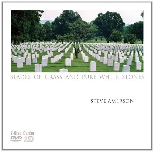 9785558374056: Blades of Grass and Pure White Ston
