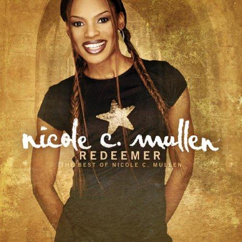 9785558433890: Redeemer: The Best of Nicole C. Mullen