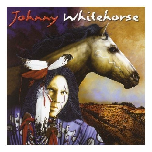9785558525328: Johnny Whitehorse