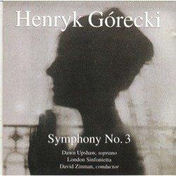 9785558542677: Henryk Gorecki: Symphony No. 3