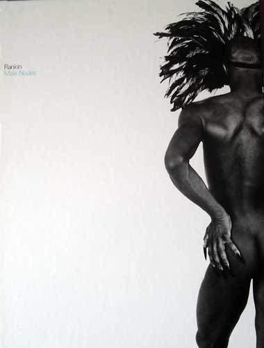 9785558604221: Rankin Male Nudes