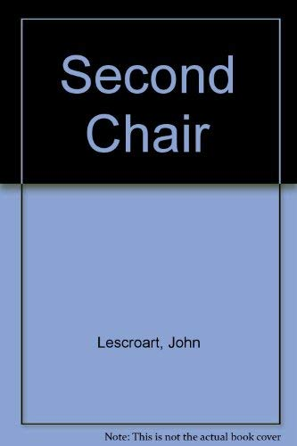9785558607055: Second Chair