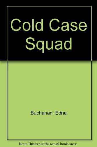 9785558607598: Cold Case Squad