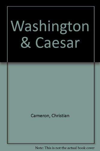 9785558612875: Washington & Caesar