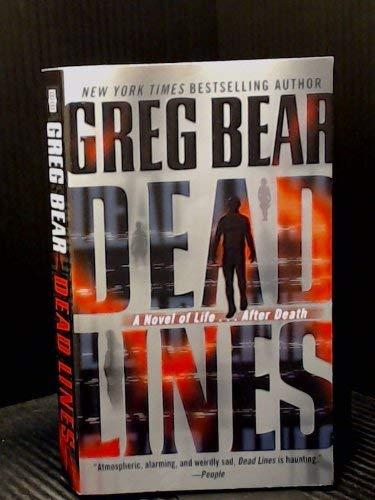 9785558613131: Dead Lines