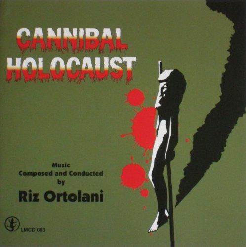 9785558620108: Cannibal Holocaust