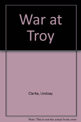 9785558622751: War at Troy