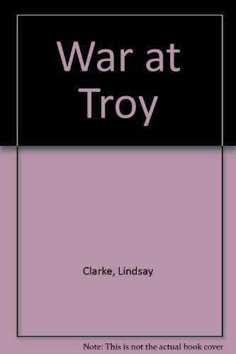 9785558622751: War at Troy