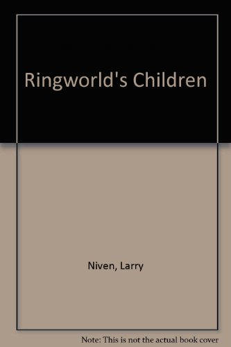 9785558624441: Ringworld's Children