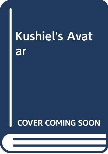 9785558624540: Kushiel's Avatar