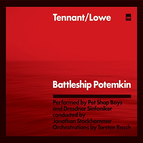9785558731316: Battleship Potemkin