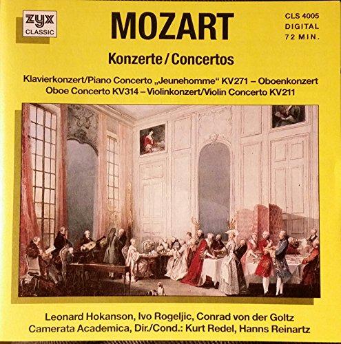 9785558825497: Piano Concerto