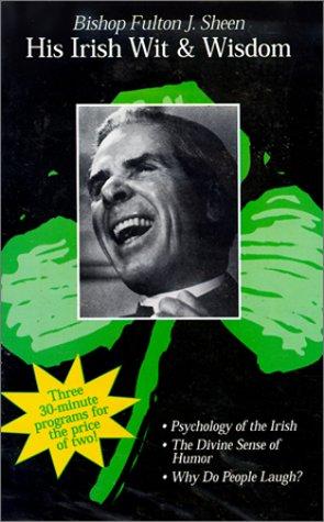 His Irish Wit and Wisdom: Psychology of