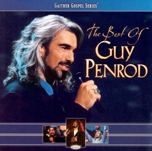 9785558925920: Best of Guy Penrod