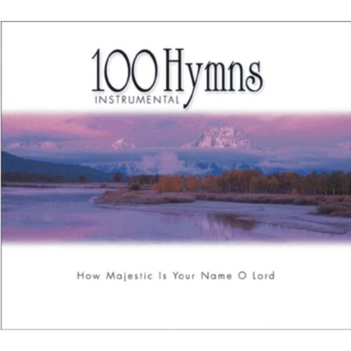 9785558925951: 100 Instrumental Hymns