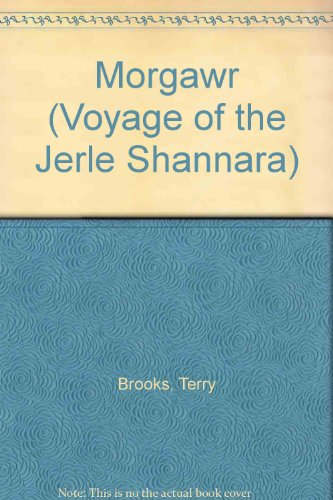9785559608815: Morgawr (Voyage of the Jerle Shannara)