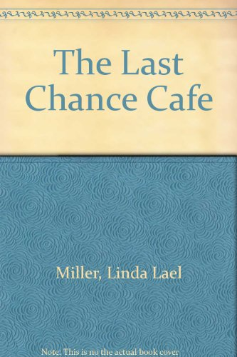 9785559608877: The Last Chance Cafe