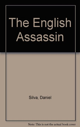 9785559608976: The English Assassin