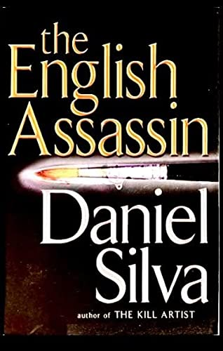 9785559608976: The English Assassin