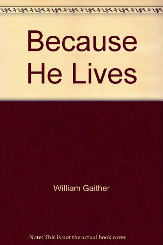 9785559949130: Because He Lives