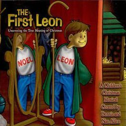 9785559949864: The First Leon