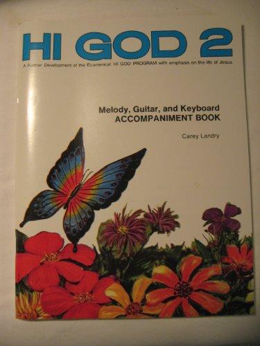 9785559999296: Hi God 2 Songbook
