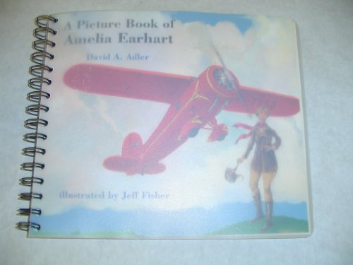 9785615668197: A Picture Book of Amelia Earhart (Braille)