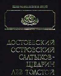9785705802470: Dostoevskiĭ ;: Ostrovskiĭ ; Saltykov-Shchedrin ; Lev Tolstoĭ (Zhizn′ zami͡e︡chatel′nykh li͡u︡deĭ) (Russian Edition)