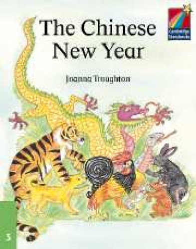 9785710742570: Cambridge Storybooks 3 The Chinese New Year