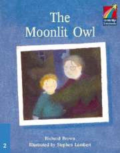 9785710742600: Cambridge Storybooks 2 The Moonlit Owl