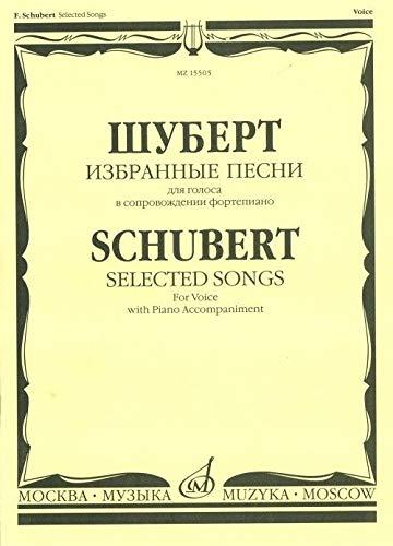 9785714010231: Ausgewählte lieder.