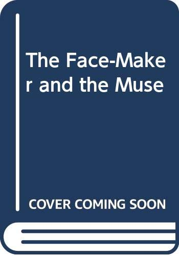 9785717200479: The Face-Maker and the Muse (Vol.21 of the GLAS Series)