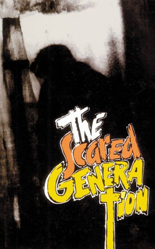 9785717200714: The Scared Generation (Vol.37 of the GLAS Series): Two Novels (Glas New Russian Writing)