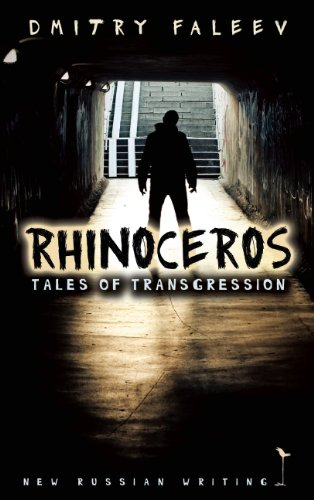 9785717201223: Rhinoceros: Tales of Transgression