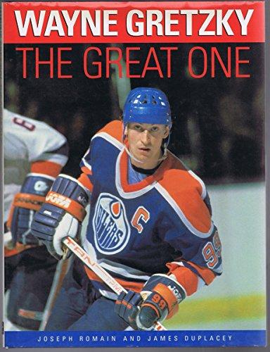 9785721527579: Wayne Gretzky the Great One