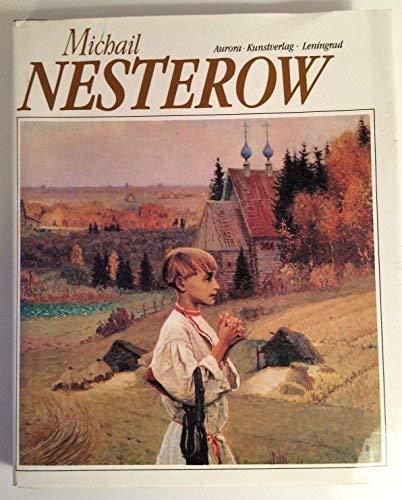 Michail Nesterow: Russakowa, A.