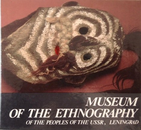 Museum of the Ethnography of the Peoples: Avizhanskaya, Sophia, Introduction