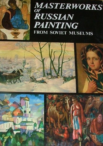 Masterworks of Russian Painting by.