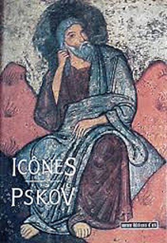 Les Icones de Pskov / The Icons: ALLLPATOV, Mikhail and