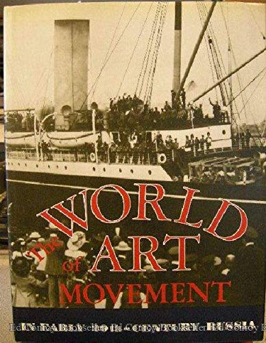 The World of Art Movement in Early 20th-Century Russia: Petrov, V. N and Aleksandr Abramovich ...