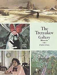 The Tretyakov Gallery: Vsevolod Volodarsky
