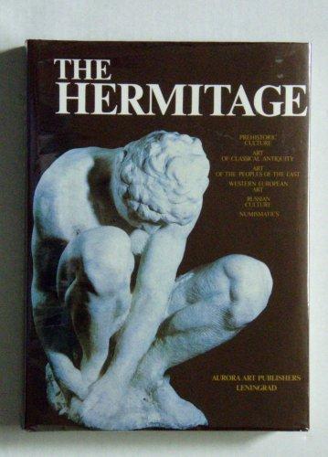 The Hermitage: Piotrovsky, Boris; Editor