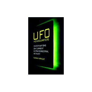 9785743912131: UFO Headquarters : An Investigation on Current Extraterrestrial Activity