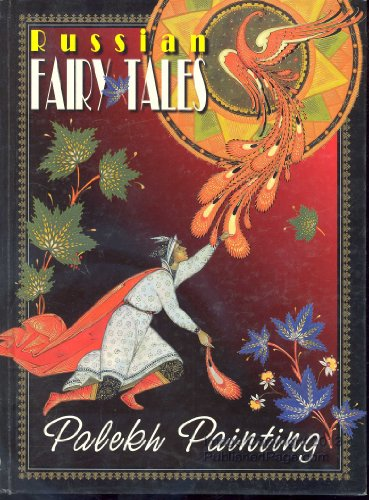 9785819400197: Russian Fairy Tales: Palekh Painting