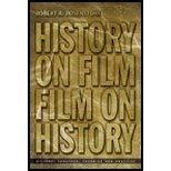 9785825058443: History on Film/Film on History
