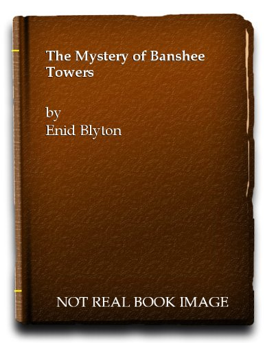 9785833012901: The Mystery of Banshee Towers