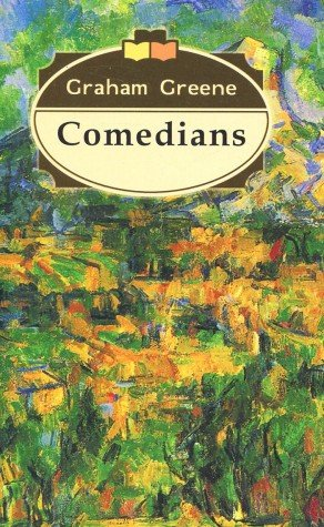9785834602194: By Graham Greene - The Comedians (Penguin Classics) (12/26/04)