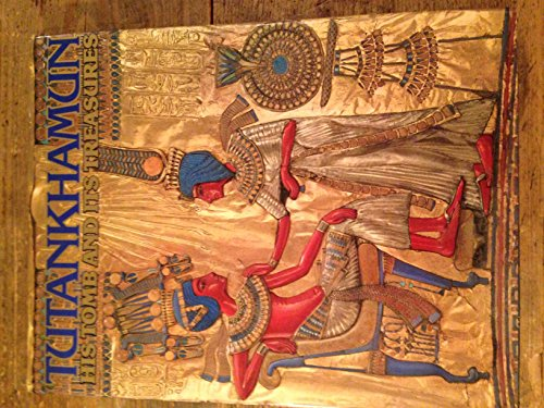 9785850441630: Tutankhamun: His Tomb and Its Treasures