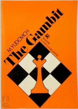 9785852502209: The Gambit