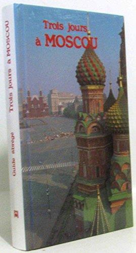 Trois jours a Moscou: Tshernov Vladimir